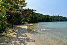 Seascape of Koh Ta Kiev island coastline, Cambodia, Asia. #images #picture #travel #traveling #www.vincent-jary.fr #photograph #traveler  #paradise #idyllic #beautiful #awesome #incredible #superb #superbe #relax
