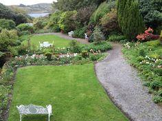 Cashel House - Country Manor House Hotel, Easter Offers Connemara and Galway Manor House Hotel, Connemara, Flowering Shrubs, Blue Books, Beach Walk, Wild Hearts, Beautiful Gardens, Woodland, Bliss