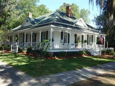 1891 - Madison, FL - $225,000 - Old House Dreams