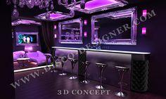 design interior bar