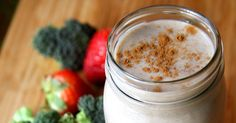 10 Breakfast Smoothies That Will Help You Lose Weight #Health-Fitness
