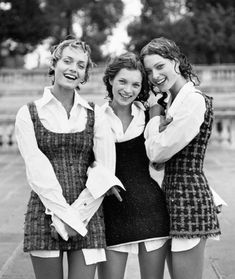 Kate Moss, 90s Models, Fashion Models, Editorial Photography, Fashion Photography, Glamour France, Retro Fashion, Vintage Fashion, High Fashion