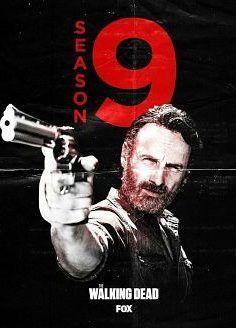 The Walking Dead Season 9 Vostfr : walking, season, vostfr, Walking, Saison, Vostfr, Dead,, Zombies