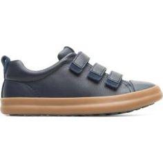 Camper Pursuit, Sneaker Kinder, Blau , Größe 30 (eu), K800203-005 CamperCamper