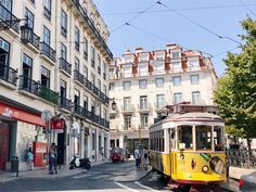 The Best of Lisbon in 3 Days - The Wandering Twos
