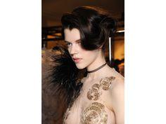 Лучшее с недели Haute Couture в Париже / The Best Of Paris Haute Couture Fashion Week 2013