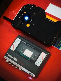 Metal Gear iDroid iPhone case by Sentinal