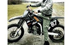 موتور کراس 250 - شیپور