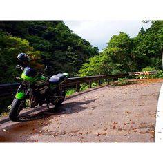 【syota330】さんのInstagramをピンしています。 《はやく次の旅へ  #ファインダー越しの私の世界  #一眼レフ #山 #バイク #ツーリング #記録 #写真好きな人と繋がりたい #一人旅 #sonyalpha #おしゃれ #Kawasaki #森  #photography #自然 #green #forest #カメラマンさんと繋がりたい #japan #日本 #motorcycle #zrx #風景 #park #japanese #olympus #wood #flowers #nature #花》