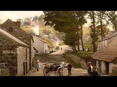 Irish Music Lord Of The Dance...  COUNTRYSIDE video... beautiful!