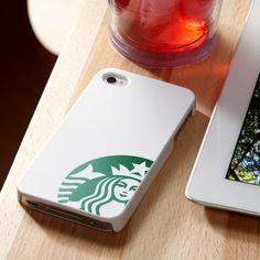 iPhone® Case Cover, Siren Logo. $14.95 at StarbucksStore.com