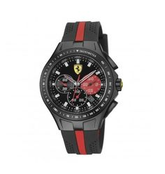 Shop Ferrari Race Day Watch from Enchantress Co at lowest prices. Visit our website and shop many other shapes of Ferrari FXX.
