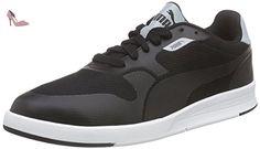 Puma Evospeed Next SF, Sneakers Basses Homme, Rouge (Rosso Corsa/White/Black), 40 EU
