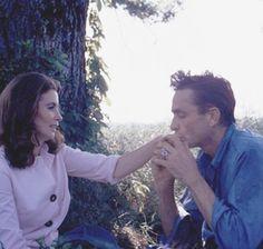 John and June Carter Cash