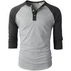 Henleys shirt for men 68