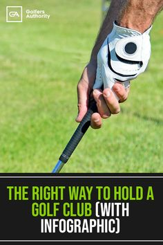 Want to learn the right way to grip the golf club? Then check out our latest guide on the different types of golf grips and take your game to the next level Golf Chipping Tips, Golf Putting Tips, Golf Photography, Golf Instruction, Golf Tips For Beginners, Perfect Golf, Golf Player, Golf Training, Golf Lessons
