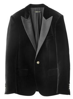 ada1023a Moto Jeans, Gq Magazine, Balmain, Leather Jackets, Leather Jacket