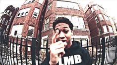 Lil Bibby Ft. King Louie - How We Move $$$$$$ Up incoming Chicago Rapper %%%