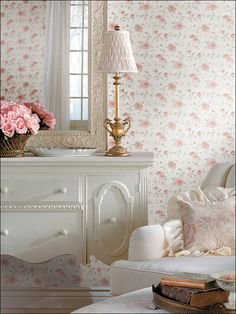 Sweet and pretty ... shabby chic