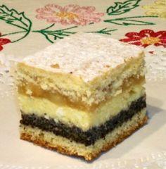 Baking Recipes, Dessert Recipes, Czech Recipes, Christmas Baking, No Bake Cake, Sweet Recipes, Cupcake Cakes, Sweet Tooth, Sweet Treats