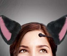 Express your emotions without saying a single word. The wiggly cat ears use specialized sensors to read your brainwaves and move the ears accordingly so if...