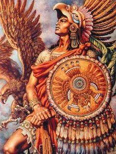 Biografia de Cuauhtémoc : Historia Universal