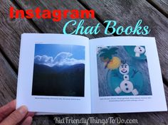 Free Instagram Chat Books!