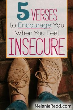 Do you ever find yourself feeling insecure, uncertain, or uncomfortable with all of the things that are going on around you and near you? Life is kind of crazy right now. But, in the middle of the chaos, we can find hope from scripture. The Bible is filled with promises and words of inspiration during seasons when things feel crazy. Why not stop by for a little encouragement today?