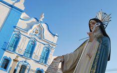 Campomaiornews: Vida de Santa Beatriz da Silva revisitada em rotei...