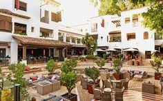 Hotel Puente Romano Resort & Spa