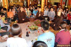 Luận Bàn Đôi Điều Về Thiền Trà