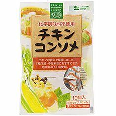 「中華スープ パッケージ」の画像検索結果