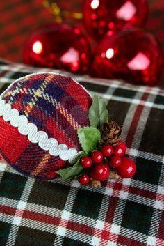 scottish christmas decorations - Google Search