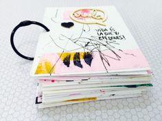 Tutorial mini album by @Eskerikia para @Gigietmoi
