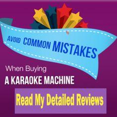 Memorex MKS-SS2 SingStand 2 Review  #Karaoke Machine, #review