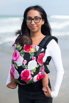 68225c4fec21 At-A-Glance Features Carry older children too with the Tula Toddler  Ergonomic Carrier