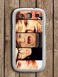 1d One Direction Samsung Galaxy S3 Case