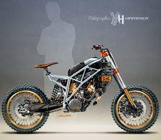 ktm 1190 bikenstein LEOGANG 1190 KTM HH DE Special Bikenstein!