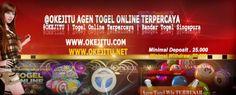 Panduan Togel wap dan Cara Bermain togel online via hp - Okejitu Bandar Togel Wap Aman dan Terpercaya 100% Terjamin
