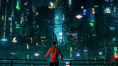 Altered Carbon gives Netflix a sprawling sci-fi blockbuster of a serieswith lots of nudity