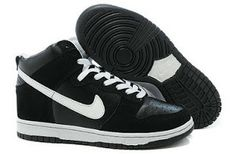 save off 189b7 e6617 School Boys Nike Dunks SB Black White Sneakers High School boys need a lot  of sports shoes ,this is one black white nike sb for men ,.