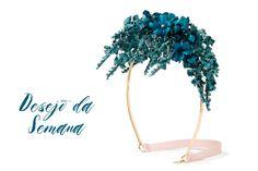Headband Floral Gucci