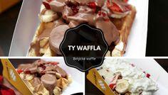 Ty Waffla - Belgické pokušenie priamo v centre Bratislavy Ale, Waffles, Ale Beer, Waffle, Ales, Beer