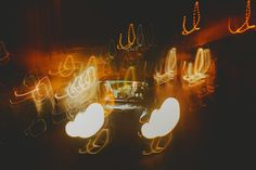 I do liked the lights, the car, the flow of the light. #photography #wedding #cars
