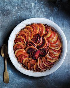 Autumn Tian Recipe | Martha Stewart