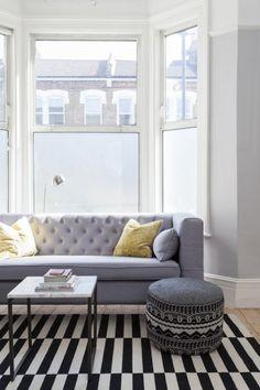 AlecW's Zuhause in London GB. Noch mehr inspirierende Interieurs gibt es auf MADE.COM/Unboxed