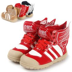 mobile site-2012 Children Sneakers For Baby Boys and Girls Kids Sport Shoes Casual / Leisure Angel Wing Design