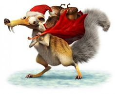 2013 TV holiday programming FOX Announces Holiday Specials and Programming Including 'Ice Age: A Mammoth Christmas' and Special Episodes of 'Glee', 'Dads' & Christmas Shows, Christmas Images, Christmas Holidays, Merry Christmas, Christmas Presents, Favorite Holiday, Holiday Fun, Hoops And Yoyo, Animals And Pets