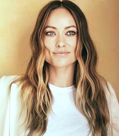 Exclusive: Olivia Wilde Shares the One Bad Beauty Habit She Can't Break via @ByrdieBeauty