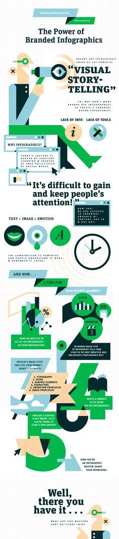 The Power of Branded Infographics http://www.edenspiekermann.com/